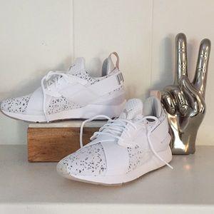 Puma Shoes | Puma Womens Muse Solstice